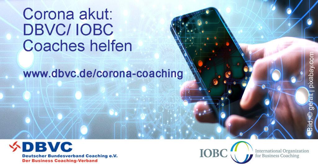 Pro Bono Coaching DBVC
